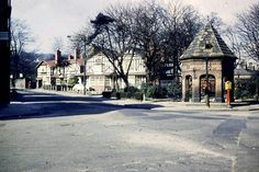 See 2 tips from 57 visitors to Gateacre Village. Liverpool Life, Liverpool History, Revival Architecture, New Brighton, Listed Building, Traffic Light, Old City, Cities, How To Memorize Things