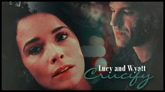 Lucy x Wyatt || 'Cause I can't reach you lately (+1x13) - YouTube