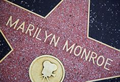 The One...The Only...Marilyn Monroe