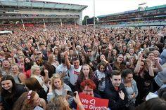 Pictures: 14,000 fans see Jess Glynne rock Kingsholm