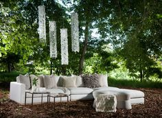 On the face of it, Philip Pikus' fabric collection is the ultimate in timeless textiles – the textures and colourways are earthy and elegant. Urban Fabric, Love Your Home, Fabric Houses, Outdoor Furniture Sets, Outdoor Decor, Earthy, Real Estate, Contemporary, Elegant