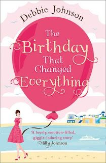 With Love for Books: The Birthday That Changed Everything by Debbie Joh...