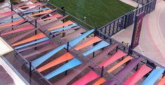 LA PLAZA DE CULTURA Y ARTES LOS ANGELES, CA