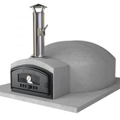 VITCAS Wood Fired Bread/ Pizza Oven VITCAS-100-OVEN-P-100-
