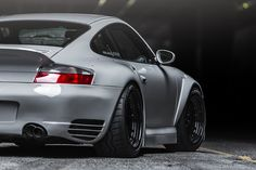 """<p>""""Sometimes as an artist, you get known for a certain style of work, and that's all that people/clients want from you. It's a double edged sword."""" With those words, Vito challenges himself with new lighting techniques on a one-of-a-kind Porsche 996 4S.</p>"""