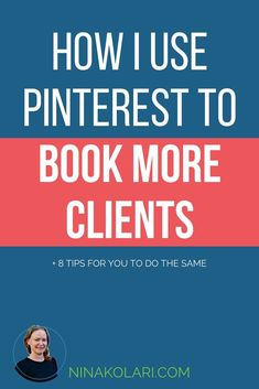 I don't need to pay for ads anymore, no more constant chatting in groups in hopes of someone taking up on your offer, no more exhausting FB Lives... Pinterest does it all and better. #pinterestmarketing