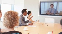 Vnet-it is one of the well-established video conferencing services provider. Book a room in London for more than ten people to set up your video conference.