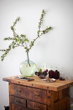 Simple Sweet Vintage Rustic Home Decor Inspiration Home And Deco, Decoration Table, Interior Exterior, My Dream Home, Interior Inspiration, Beautiful Homes, Interior Decorating, Sweet Home, Home And Garden