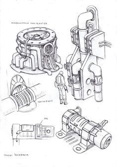 objects by TugoDoomER