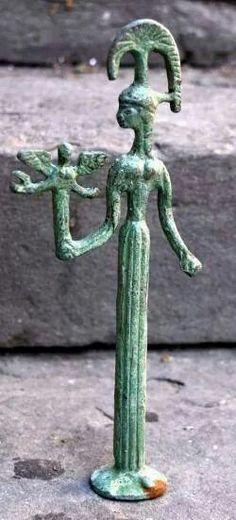 Etruscan Minerva -7 yy