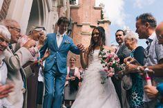 #wedding #pictures #ceremony #bride #groom #flowers #couple #walk #photography #edopaul