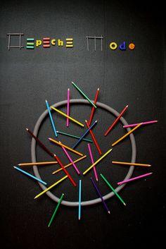 poster,black,graphic design,Depeche Mode