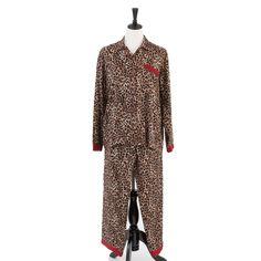 Pyjamas Bengaluru Silk – ZOUK Living