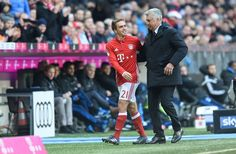 Kemenangan Sempurna Bayern di Hari Spesial Ancelotti -  https://www.football5star.com/berita/kemenangan-sempurna-bayern-di-hari-spesial-ancelotti/