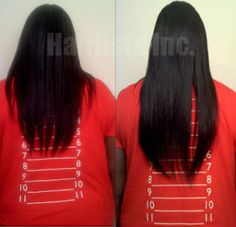 Growing black hair to great lengths: Castor oil for hair growth -- Hair growth is 50% effort and 50% patience.