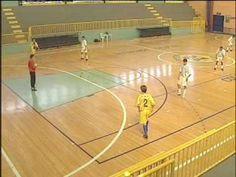 Futsal Training Activities and Tactics