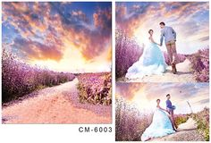 Lavender Fantasy Cloudy Background Computer Printed Vinyl Backdrops Photography For Wedding Background For Photography, Photography Backdrops, Wedding Photography, Vinyl Backdrops, Wedding Background, Color Calibration, Photo Studio, Wedding Photos, Lavender
