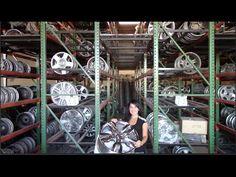 OEM Ford Aspire Wheels | Stock Used Factory Rims | OriginalWheel.com