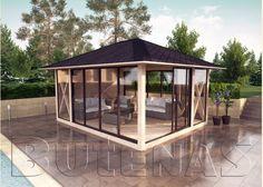 vinura blumenk bel stecksystem zusammen garten pavillon pinterest html. Black Bedroom Furniture Sets. Home Design Ideas