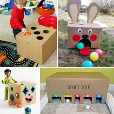 Best diy ideas about paper crafts. Toddler Learning Activities, Montessori Activities, Easter Activities, Fun Activities For Kids, Infant Activities, Toddler Preschool, Preschool Activities, Games For Kids, Diy For Kids