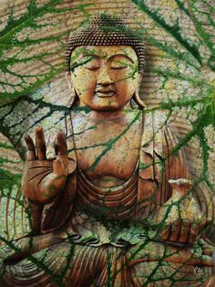 Natural Nirvana - http://www.greatbigphotos.com/products/meditation-art-work/natural-nirvana/