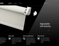 """Check out new work on my @Behance portfolio: """"smartroll™"""" http://on.be.net/GQ7caY"""