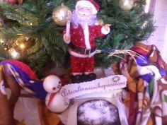 Arte culinaria che passione @ Passion for cooking: Auguri per un dolce Natale @ Wishes for a sweet C...
