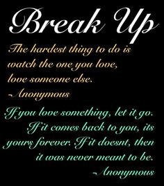 Break Up Quotes | BreakUp.jpg