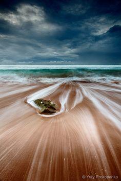 Mona Veale Beach, Northern Beaches, Syney NSW Australia