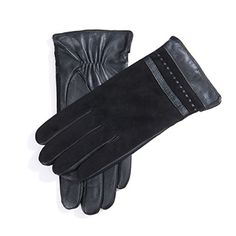 MATSU Business Men Winter Warm Leather and Sheep Suede with Zip Gloves M1082 (L, Black-Long Fleece) Matsu Gloves http://www.amazon.com/dp/B013GBUYZA/ref=cm_sw_r_pi_dp_GwJ-vb1NGJ2T8