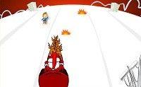 Doomsday Run Online Games, Matcha, Santa