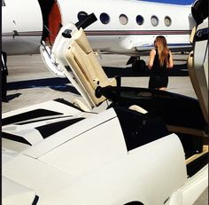 'I thought I was fly in my Lambo until we pulled up to her Plane!' #NickCannon boasts about his wife Mariah Carey's assets. Click to find out more... #NoPunInteneded