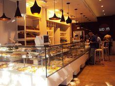 Woom en Madrid: Pastelería de diseño junto a Plaza de Castilla | DolceCity.com