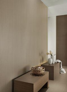 Slimtech by Ceramiche Lea, nagyméretű XXL burkolatok. A falburkolat mérete: 100*300 cm, vastagsága mindössze 3 mm!