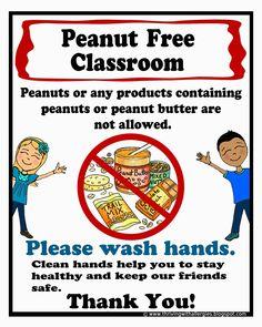 peanut allergi
