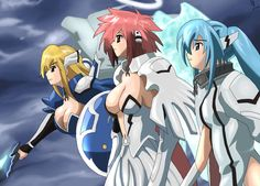 Drawing: Heavens lost property