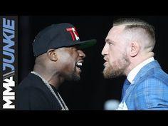 MMA Is Mayweather vs. McGregor something worth watching?