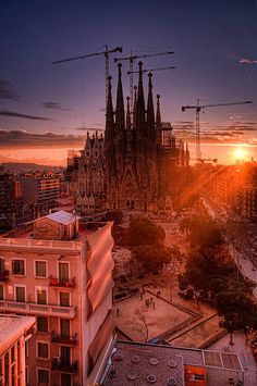 Barcelona  Source: pinterest