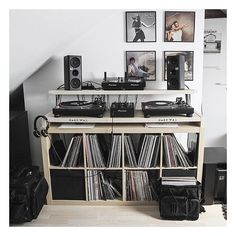 The 15 most photogenic record collections of 2015 – readers' special: http://www.thevinylfactory.com/vinyl-factory-releases/the-15-most-photogenic-record-collections-of-2015-readers-special/