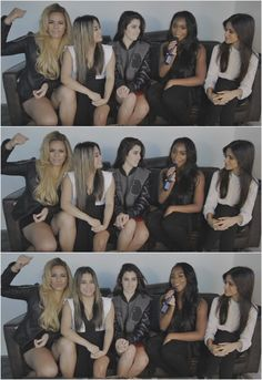 Fifth Harmony looking like perfection in these pictures