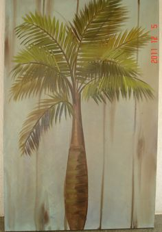 telas palmeiras