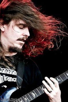 Mikael Åkerfeldt - Opeth