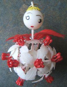 Check out Anthropomorphic Christmas Holly Poinsettia Red White Plastic Ornament Vintage  http://www.ebay.com/itm/Anthropomorphic-Christmas-Holly-Poinsettia-Red-White-Plastic-Ornament-Vintage-/151965354248?roken=cUgayN&soutkn=aKEY9q via @eBay