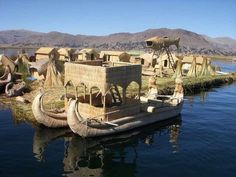 Travel Inspiration for Peru - 10 of the most beautiful towns in Peru! Puno | © Jpduchesneau/WikiCommons