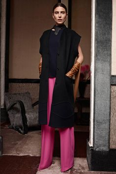 Agnona   Fall 2014 Ready-to-Wear Collection   Style.com