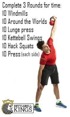 kettlebell, kettlebell exercise, kettlebell workout, kettlebell circuit