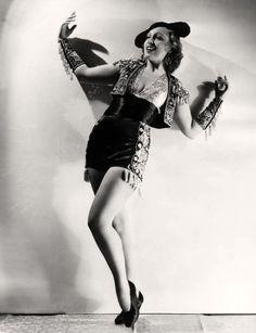 Jeanette MacDonald 1930's