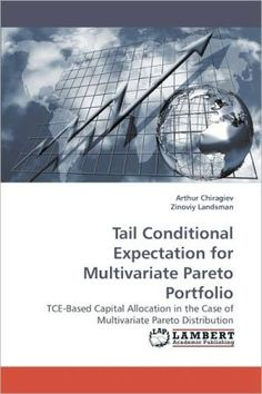 Tail Conditional Expectation for Multivariate Pareto Portfolio: TCE-Based Capital Allocation in the Case of Multivariate Pareto Distribution