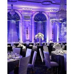 Lighting Can Change The Look Of A Room Completely Venue Fairmontpalliser