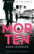 Dit is het eerste deel van een trilogie, een politieke thriller over Morten Mathijsen.